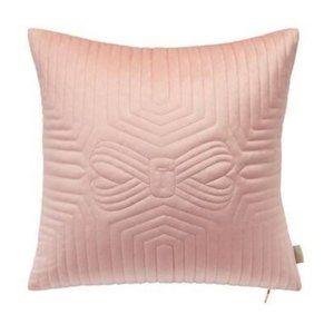Ted Baker London Velvet Cushion